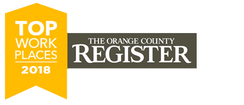 Orange County Register - Top Workplaces 2017