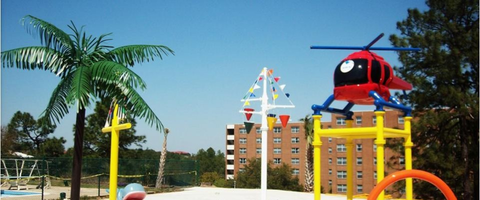 Pine Bluffs Splash Park