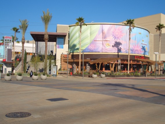 Del Amo Fashion Center Redevelopment