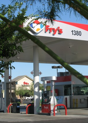 Fry's Fuel Centers