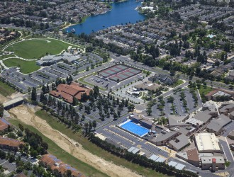 IUSD Aquatic Center