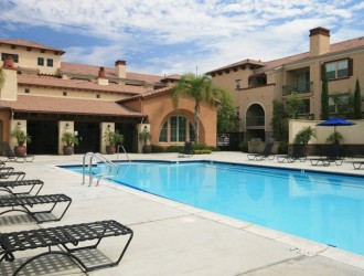 Sonoma Luxury Apartments at Porter Ranch