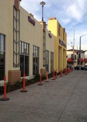 CVS Los Angeles