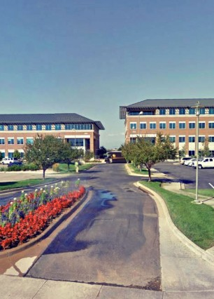 Rangeview Office Campus