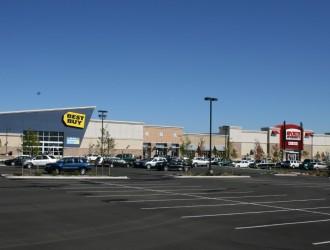 Centerplace Shopping Center