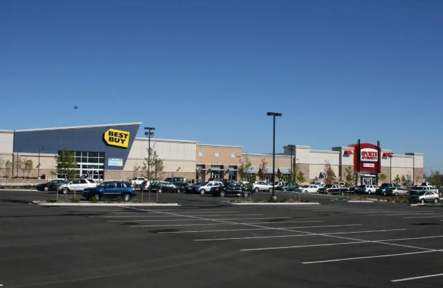 Centerplace Shopping Center