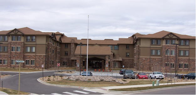 Park Regency Assisted Living