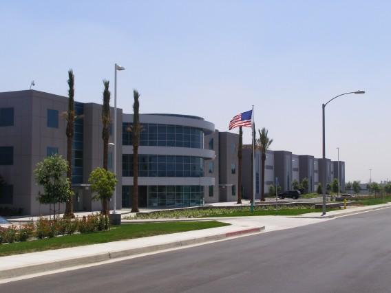 MAG Instrument, Inc. Headquarters