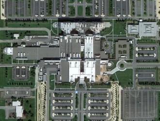 travis air force base housing