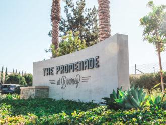 The Promenade at Downey