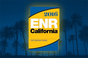 ENR CA Ranks TAIT With Top Design Firms