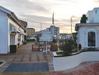 Lido Marina Village