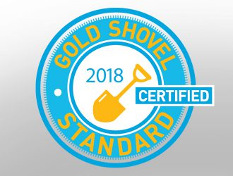 TAIT Environmental Wins Gold Shovel Standard