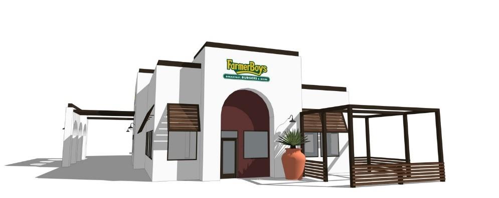 Restaurant Retail Rollout Programs