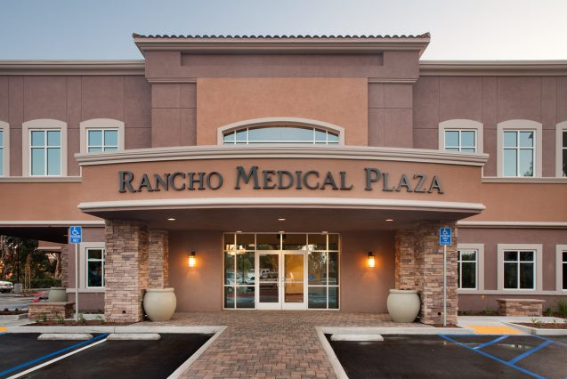 Rancho Medical Plaza