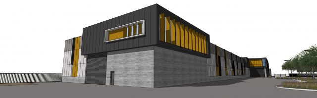 Stantru CNC/Fabrication