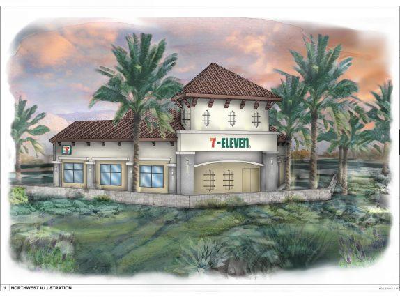 7-Eleven Retail Rollout Program