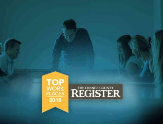 TAIT Ranks 12th Top Work Place in 2018