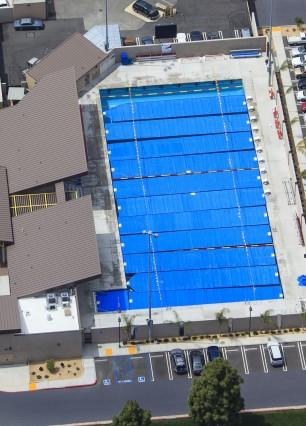 IUSD Aquatic Center
