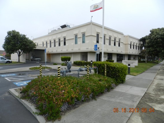 California Administrative Office of the Courts