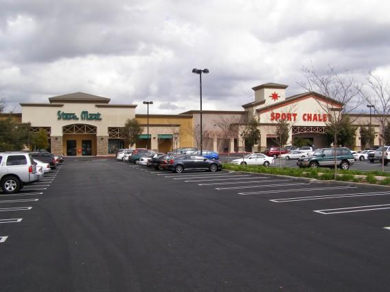 Crossroads Marketplace