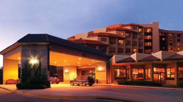 Marriot Hotel