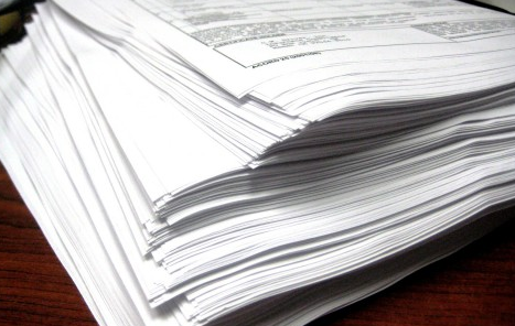 Environmental Due Diligence Review