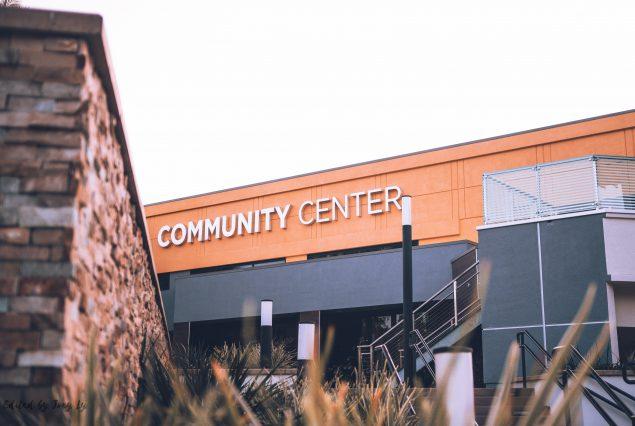 Mariners Church Community Center