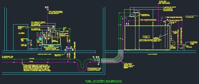 TGS Data Center/Rosendin Electric